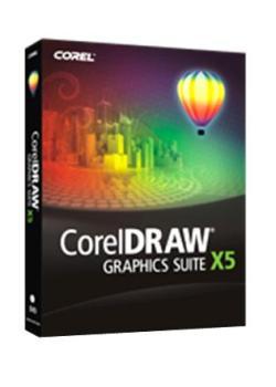 W wersji Graphics Suite X5 znalazła się nowa aplikacja Corel CONNECT, która